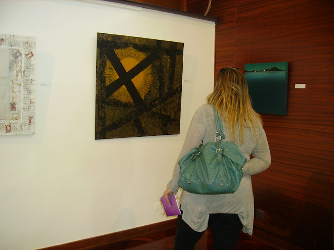The work of Graciela Otero