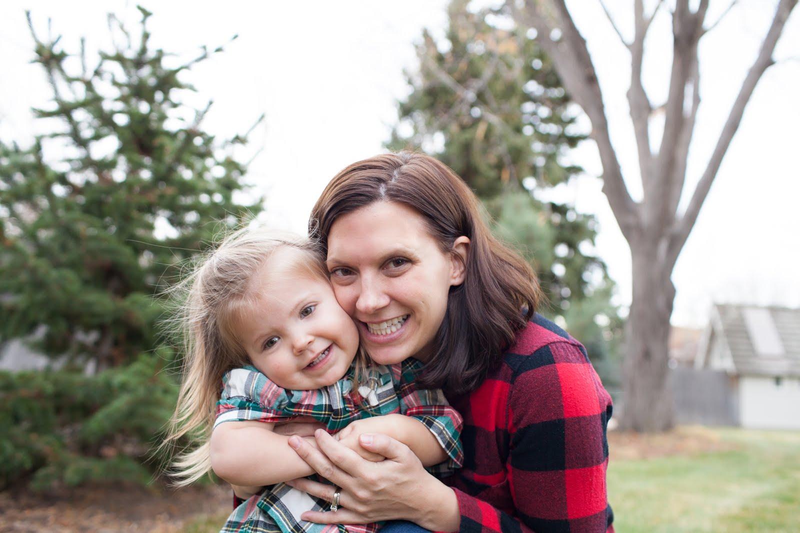Clara & Mommy