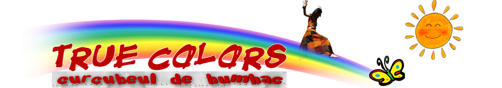 Curcubeul de Bumbac - haine hippie din bumbac si in