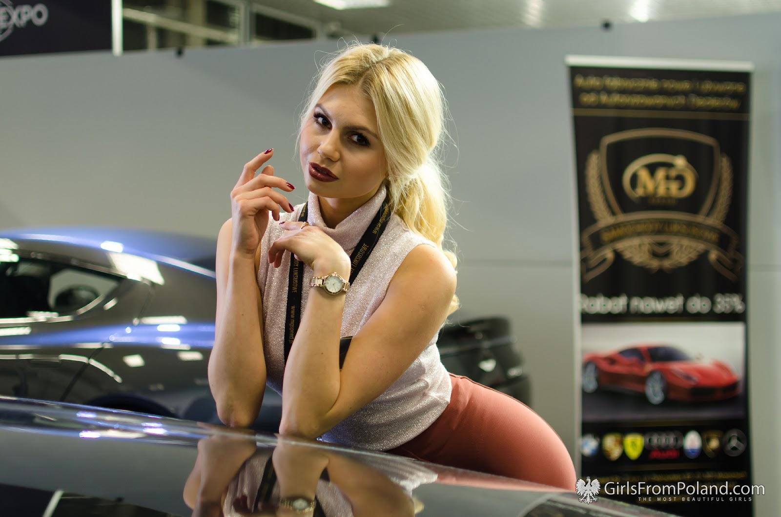 Warsaw Motoshow 2015 MG Speed  Zdjęcie 45