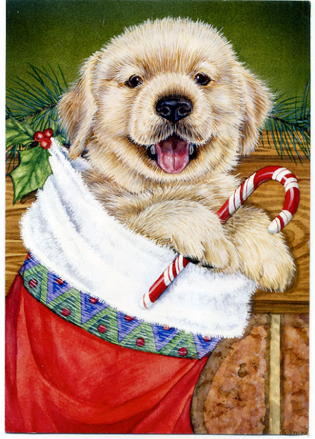 charity Merry Christmas cards