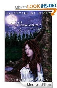 Free eBook Feature: Daughters of Night: Possession