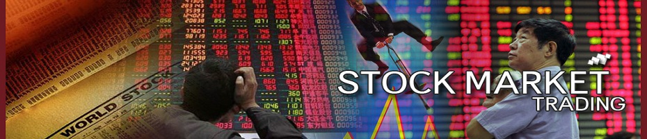 Stock Market Trading Tips