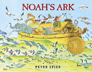Noah's Ark - Children's Picture Book
