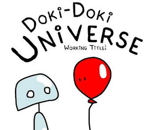 Doki-Doki Universe