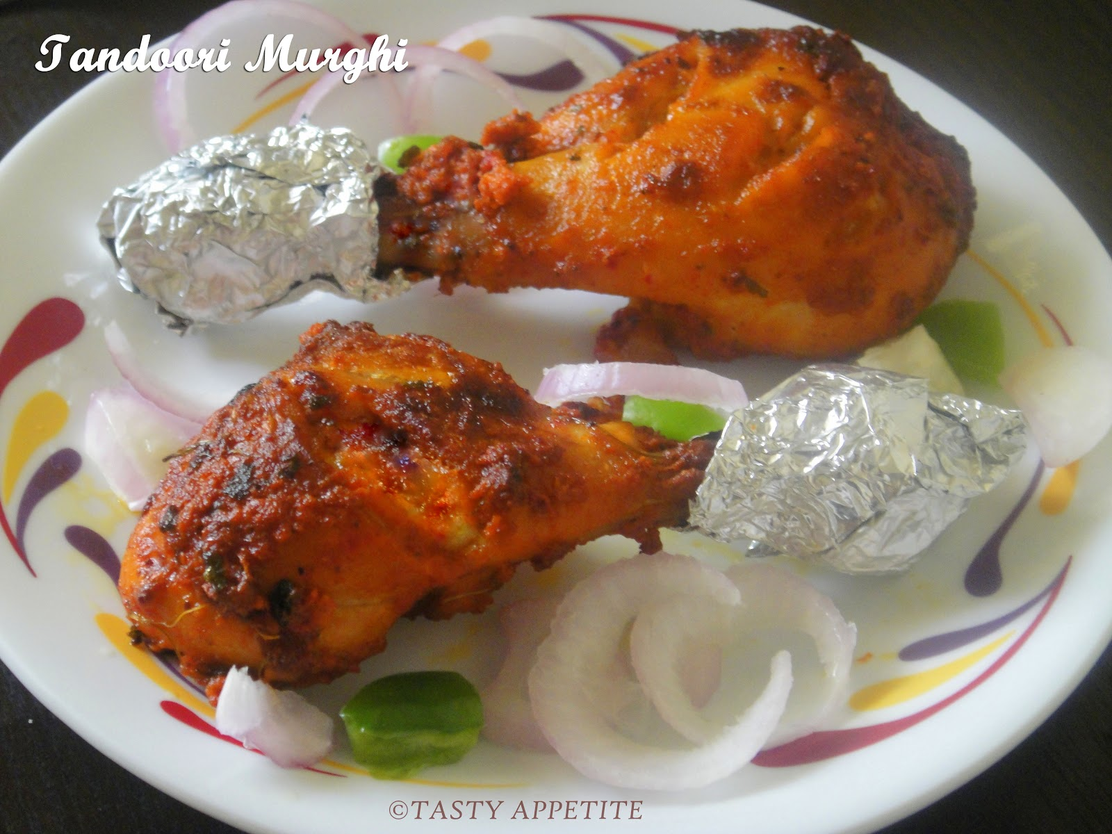 Grilled tandoori chicken restaurant style tandoori chicken in grilled tandoori chicken restaurant style tandoori chicken in oven forumfinder Image collections