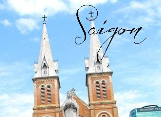 Saigon (Ho Chi Minh City)