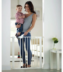 Mother Care Safety Gate