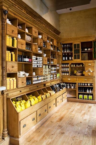 Dep sito santa mariah abrir um caf loja mercearia etc for New ideas for retail stores