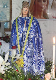 Blessed Mother of Mercy