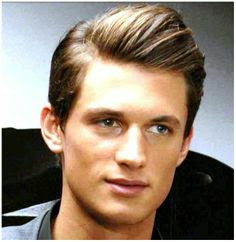 #4 Unbelievable Hairstyle for Boys With Thick Hair