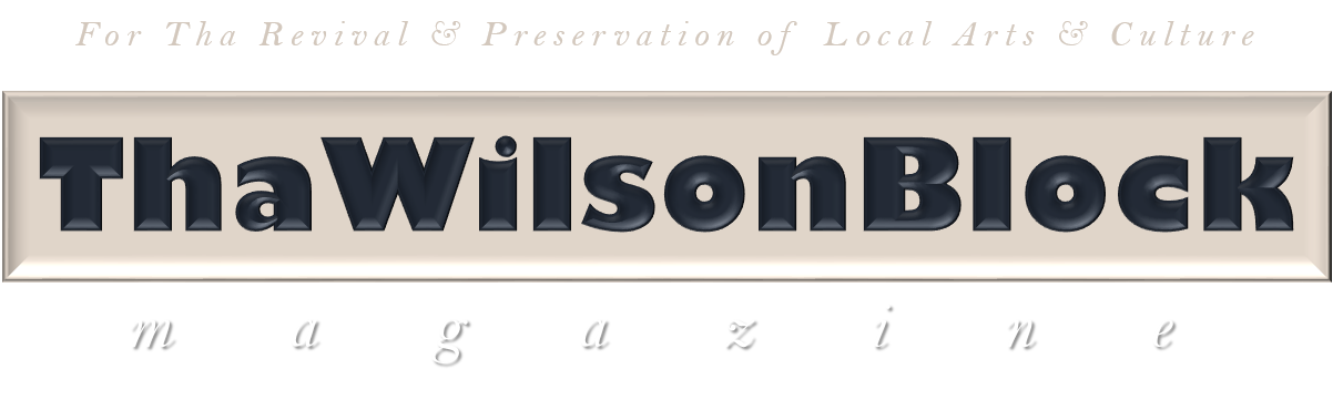 ThaWilsonBlock Magazine