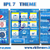 Pepsi IPL 7 Theme (with Fixtures) for Nokia 202,300,303,x3-02,c2-02,c2-03,c2-06,c3-01 touch and type Devices