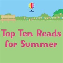 Top Ten Reads for Summer
