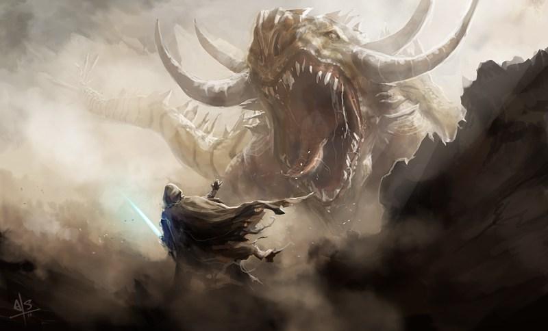star-wars-jedi-knight-vs-krayt-dragon.jp