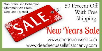 New Years Sale 50 Percent Off With Free Shipping