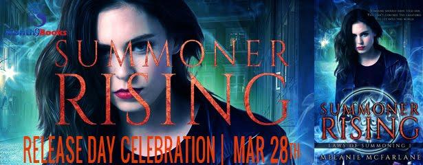 Summoner Rising Release Blitz