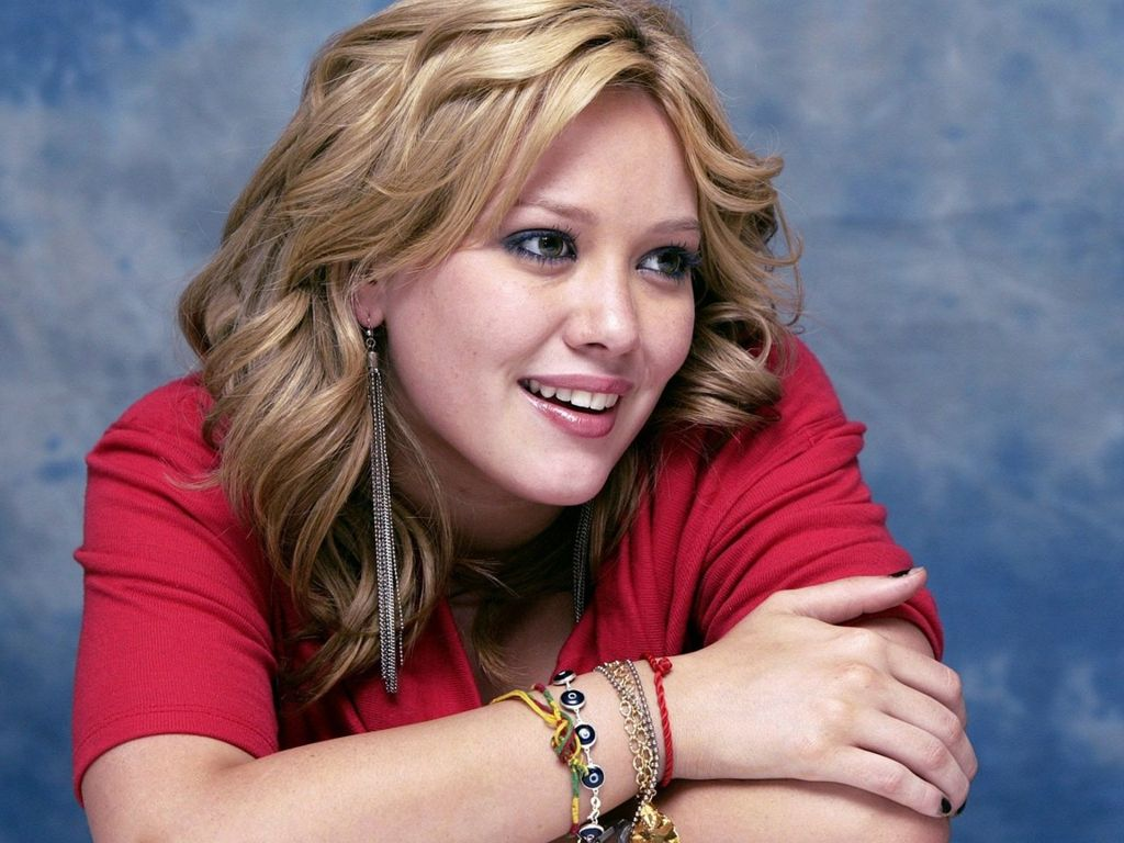 Hot Hilary Duff's Wallpapers | World Amazing Wallpapers | Hot Actress ...