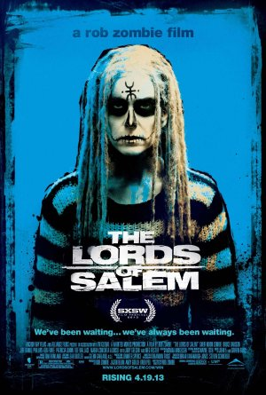 Chúa Tể Salem - The Lords of Salem (2012) Vietsub