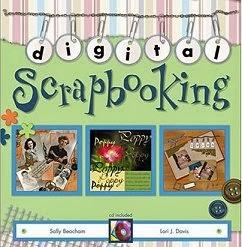 Cara Membuat Scrapbook Digital