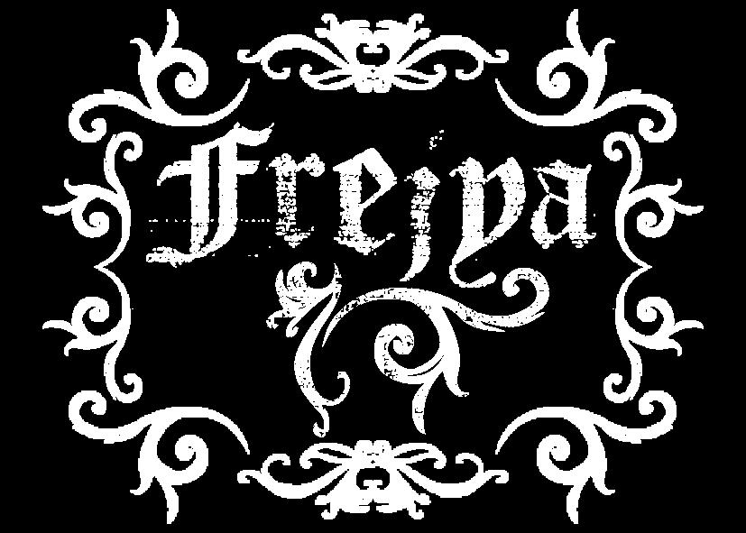 Frejya Headdresses