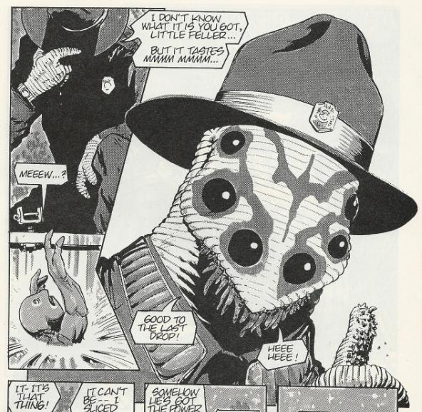 17 - Les comics que vous lisez en ce moment - Page 3 24-4