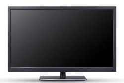 LED-backlight LCD TV