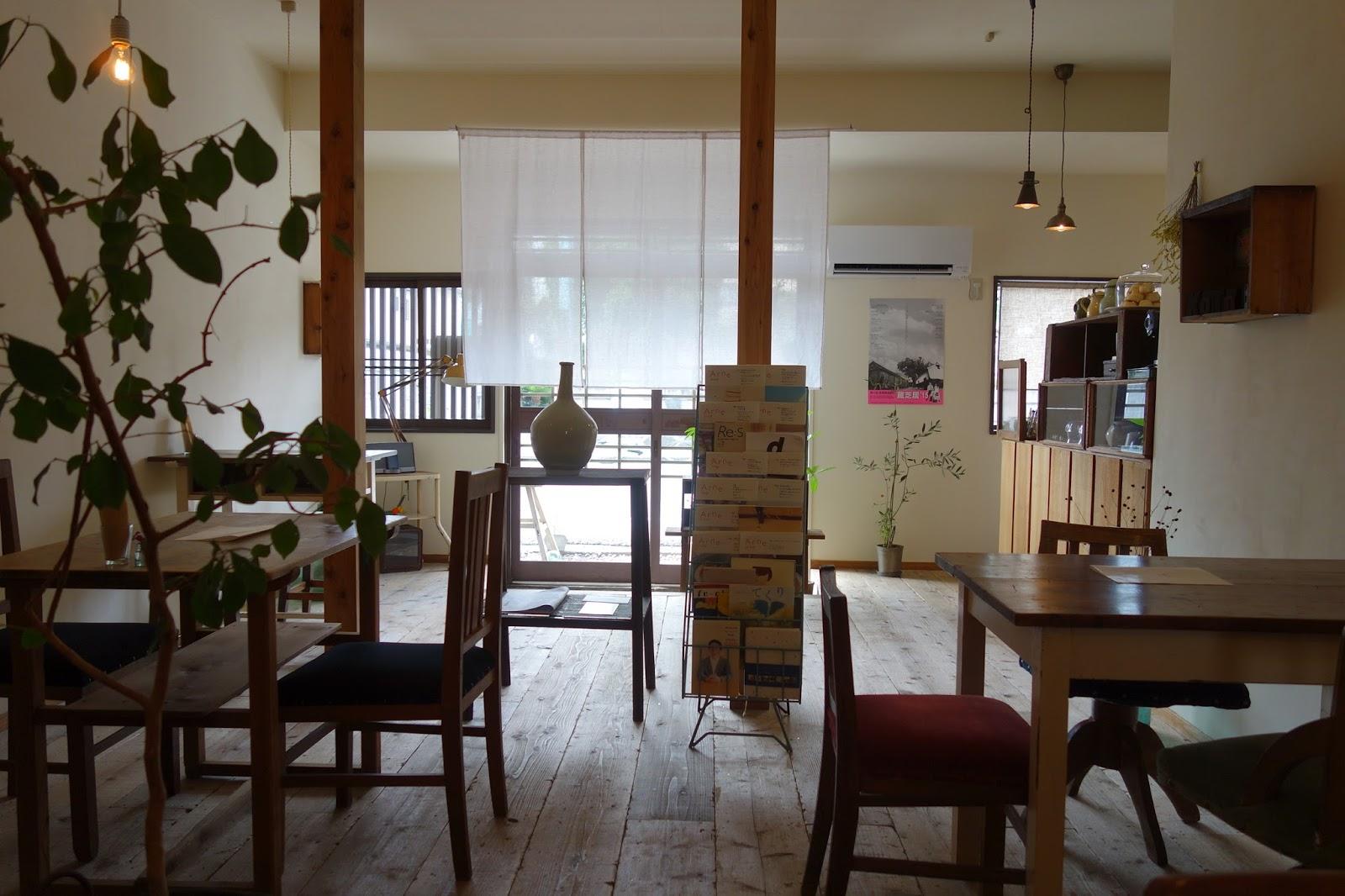 こととい喫茶店>