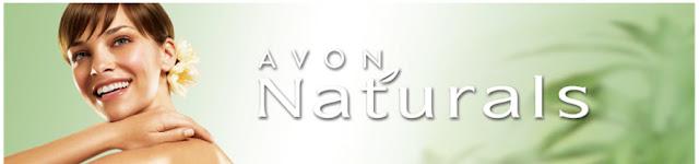 Shampoo e Condicionador Variados da Avon Naturals
