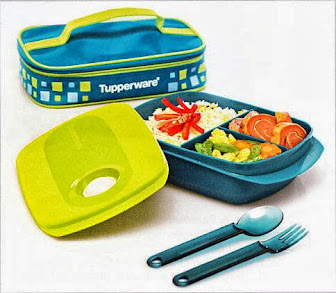 COOL N CIK TUPPERWARE