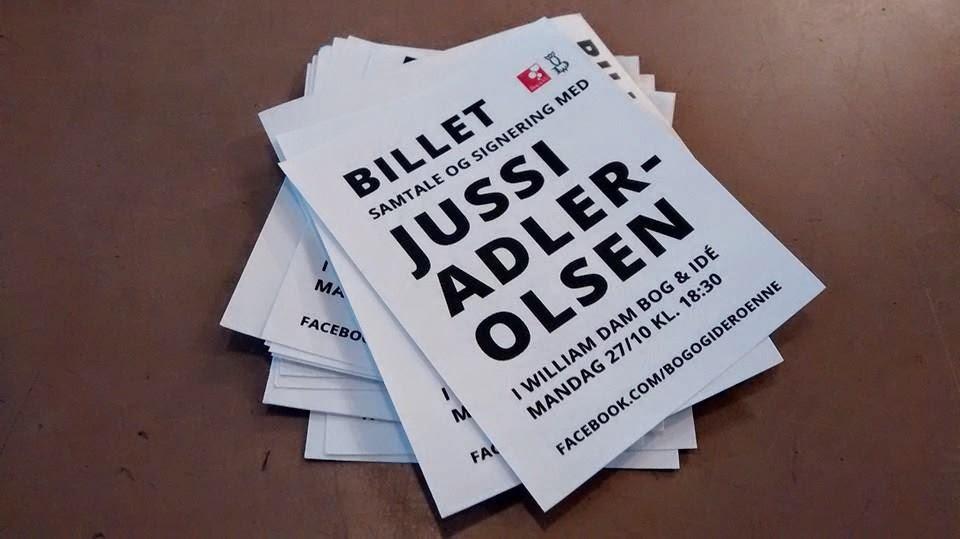 Velkommen Til Medics Lille Hyggelige Hjørne Jussi Kommer Til Bornholm