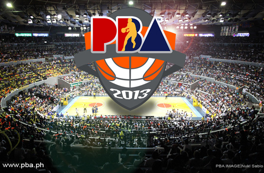 PBA November 9, 2012 Air21 Express vs Barako Bull Energy Cola