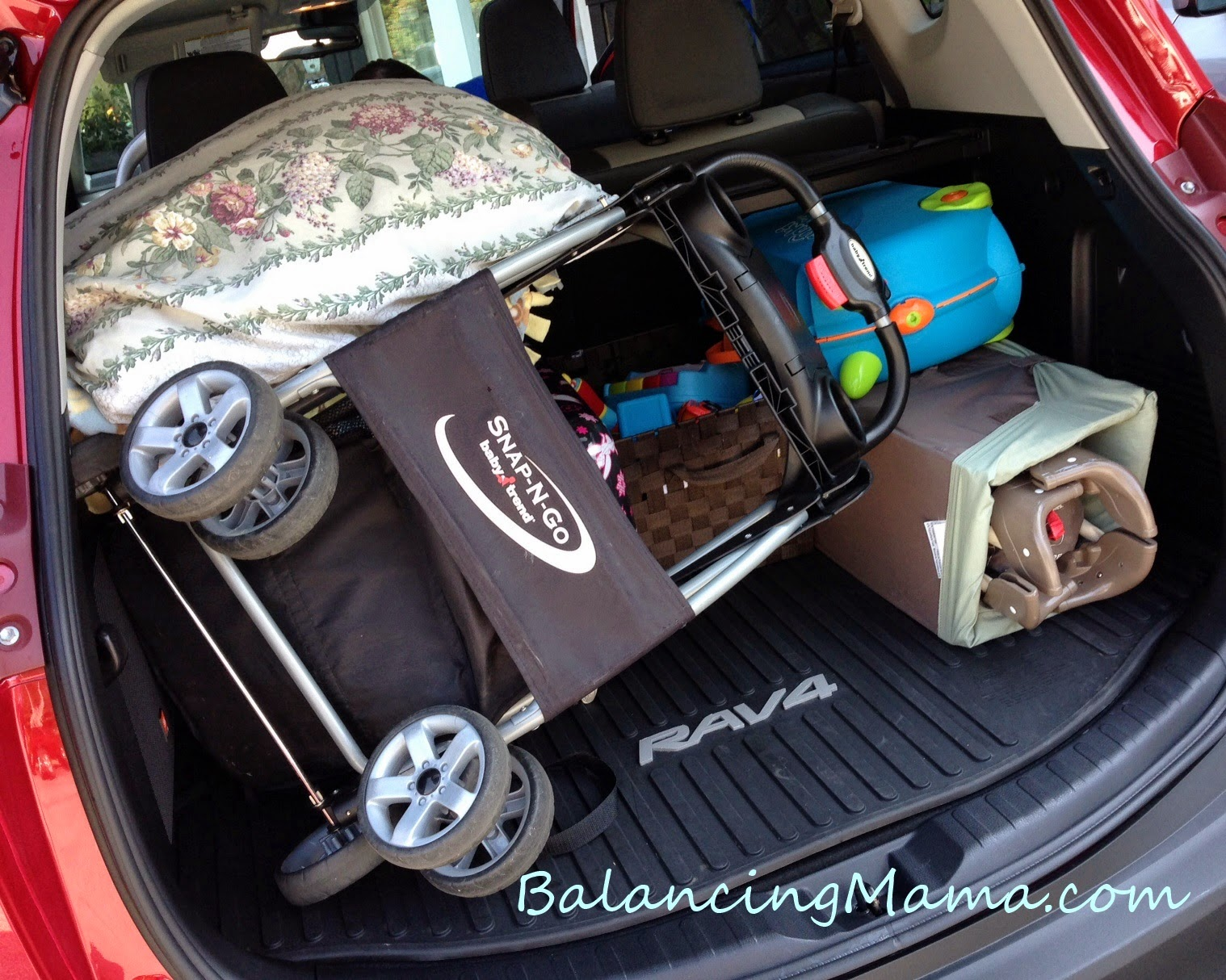From Balancingmama Our Family Road Trip In The Toyota Rav4
