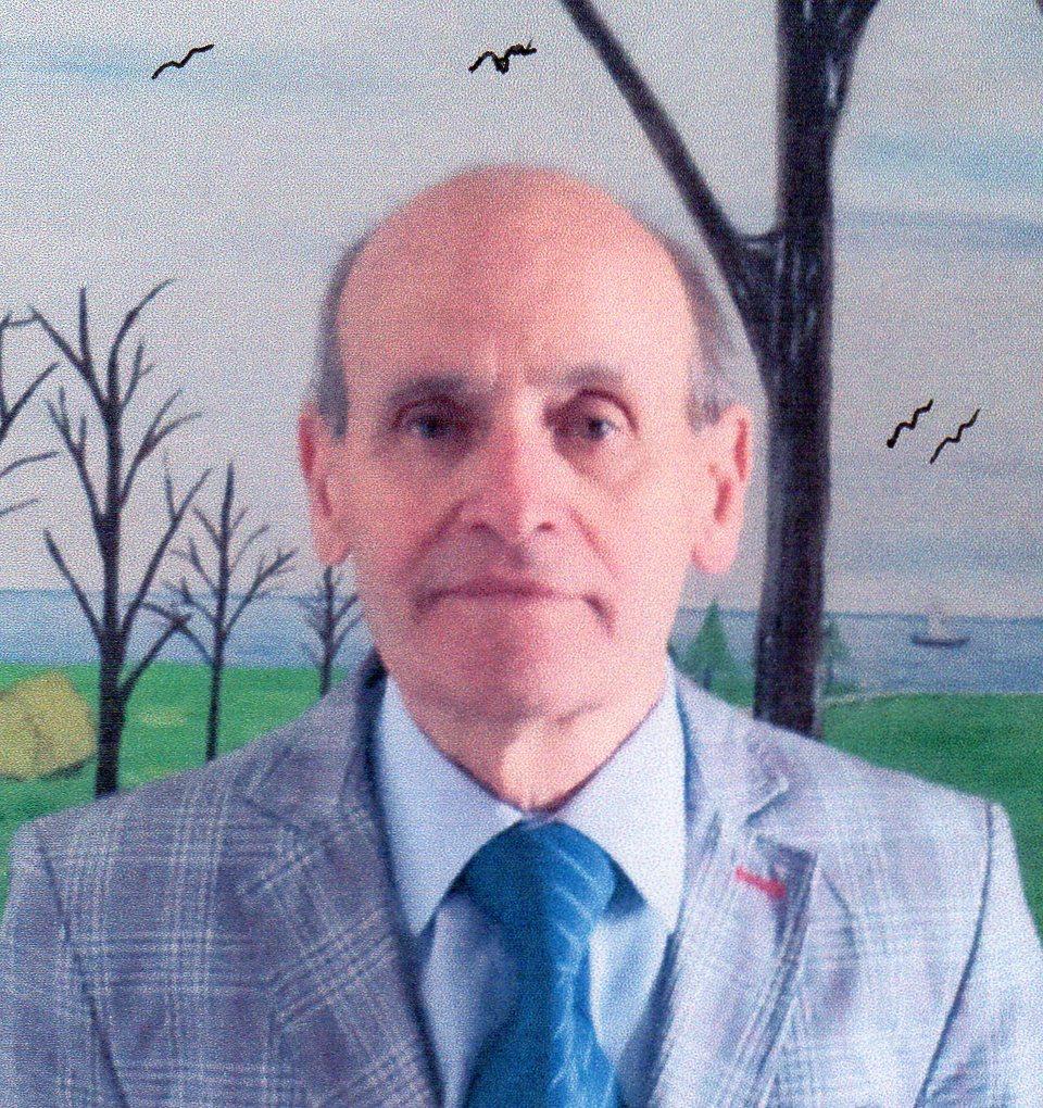Calogero Di Giuseppe