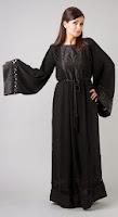 UAE Fancy abaya