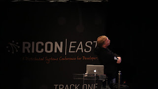 RICON East 2013 Event
