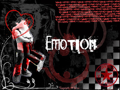 Anime Emo wallpaper for desktop