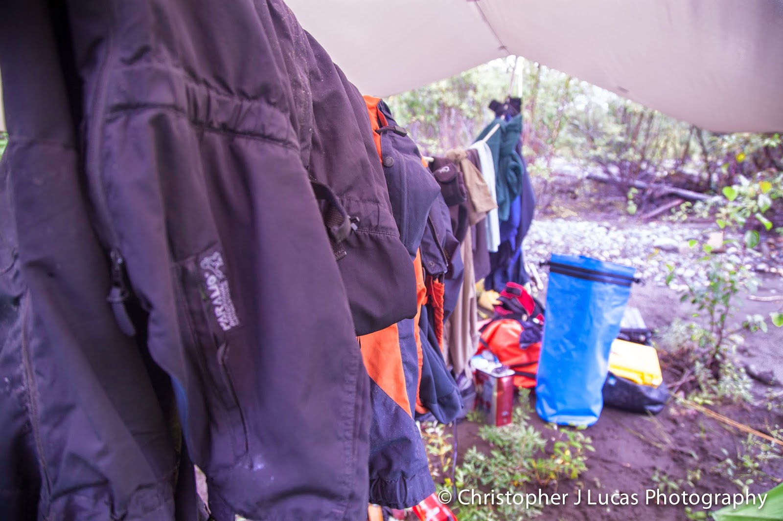 Light My Fire Blog Sharing Our Adventures Jacket Tad Inner Polar Safety Trying To Dry Gear