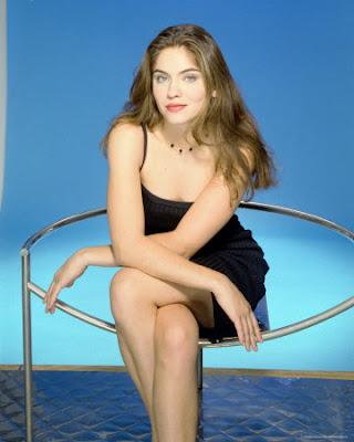 Jodi Lyn Okeefe actriz de television