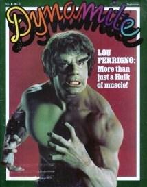 Dynamite Magazine John Travolta Barbarino And Beyond! No.34 062712R