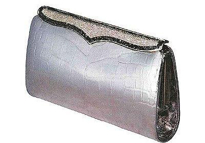 Tas Termahal Di Dunia - Lana Marks Cleopatra Bag