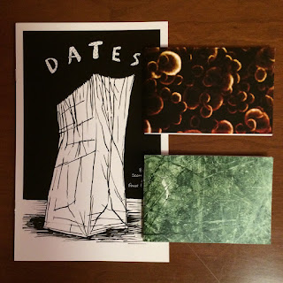 chapbooks - SuperGhost September Is a Contest You Don't Want to Miss