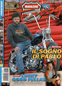 Freeway Magazine Italia