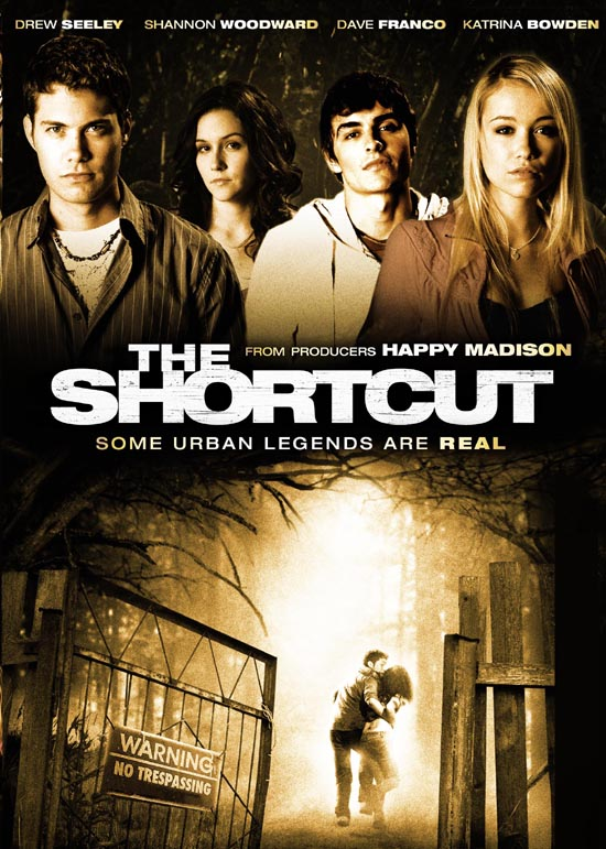 The Shortcut (2009)
