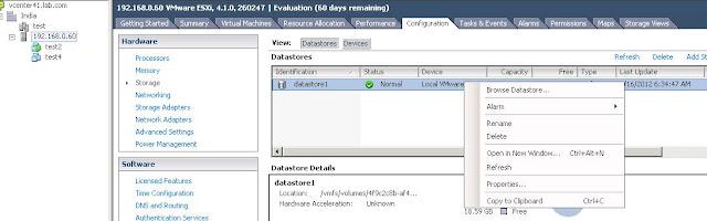 VMware Storage I/O Control-2