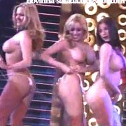 (video) Susana Reche e suas Alunas fazendo Striptease