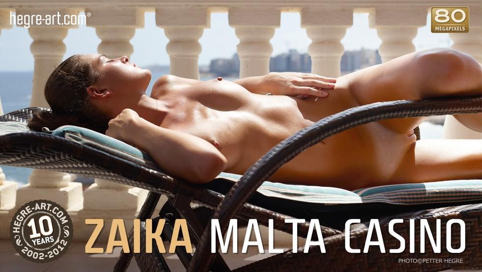 Hegre-Art13 Zaika - Malta Casino 07150