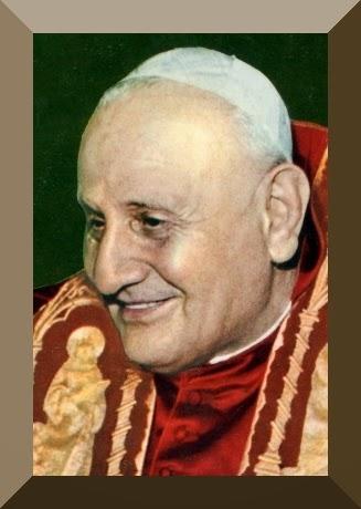 Pope Saint John XXIII