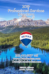 Dale Becker's 2019 Professional Services Directory