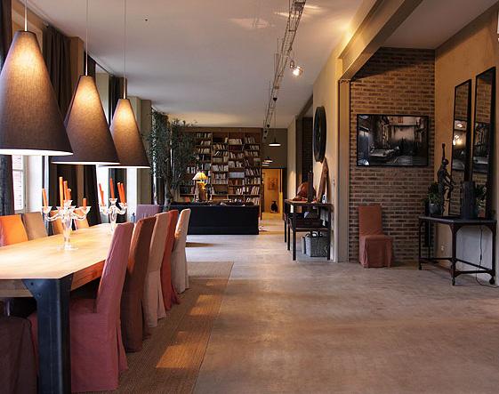 estilo rustico loft rustico y moderno